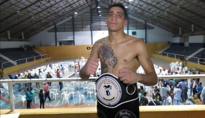 Buonarrigo and Mansilla will fight for the regional Light Heavyweight championship