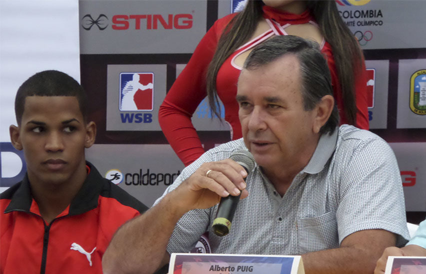 """The fruits of the WBA's """"Boxing is One"""" in Aguascalientes, Mexico"""
