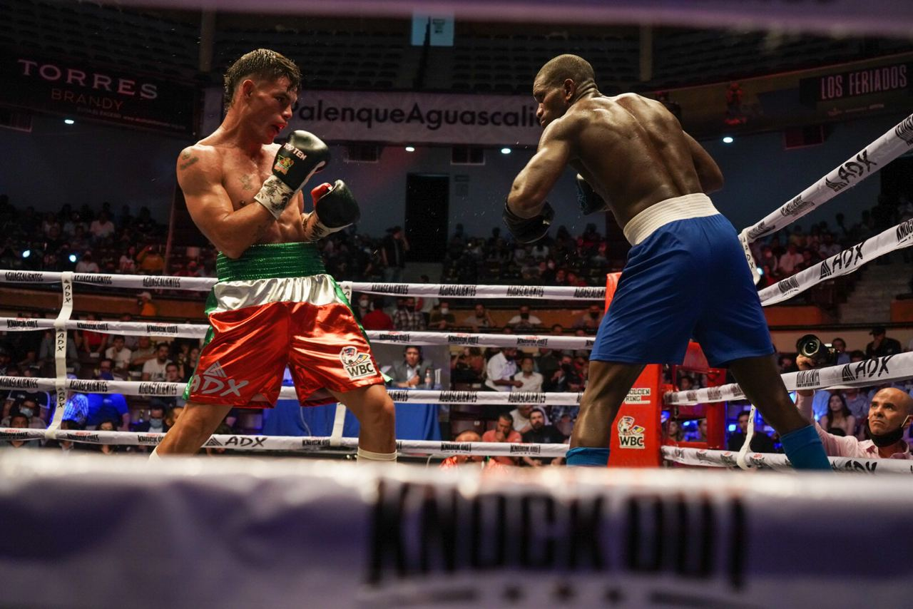 Cuba and Mexico, Boxing is One in Aguascalientes