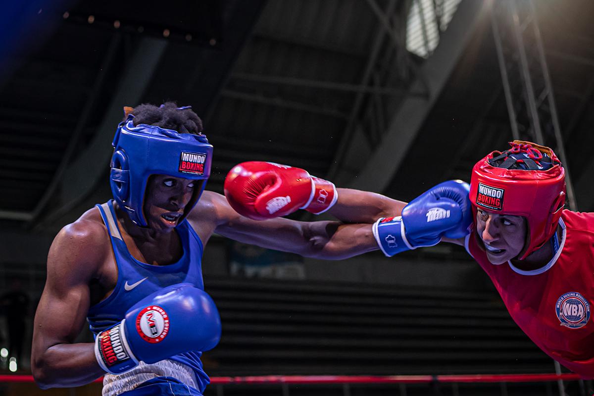 Boxeo tendrá 13 abanderados para Tokio 2020
