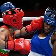 Clash of Olympians: Mary Kom vs Ingrit Valencia