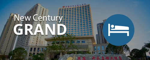 98th WBA World Convention -New Century Grand Hotel
