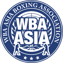 WBA Asia logo