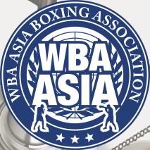 WBA Asia logo