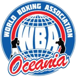 WBA Oceania logo