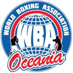 WBA Oceania logo