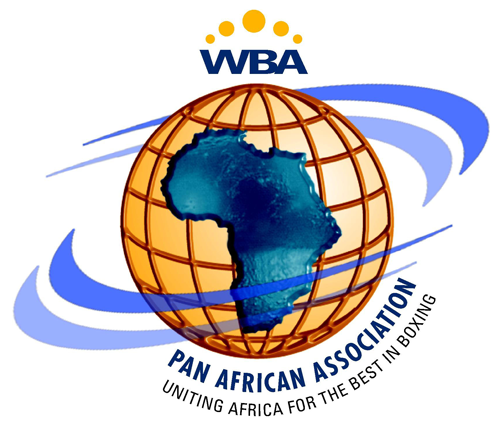 WBA Pan-African logo