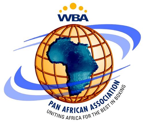 WBA Pan-African logo