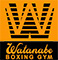 Watanabe Boxing Gym