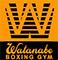Watanabe Boxing Gym